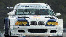 BMW M3 GTR E46 02 Image Wallpapers For PC Desktop