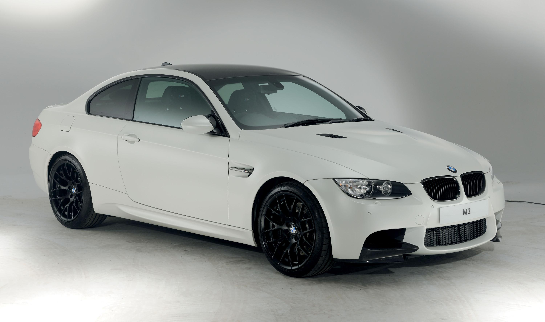 BMW M3 Performance Built Solely for The UK Market Desktop Backgrounds