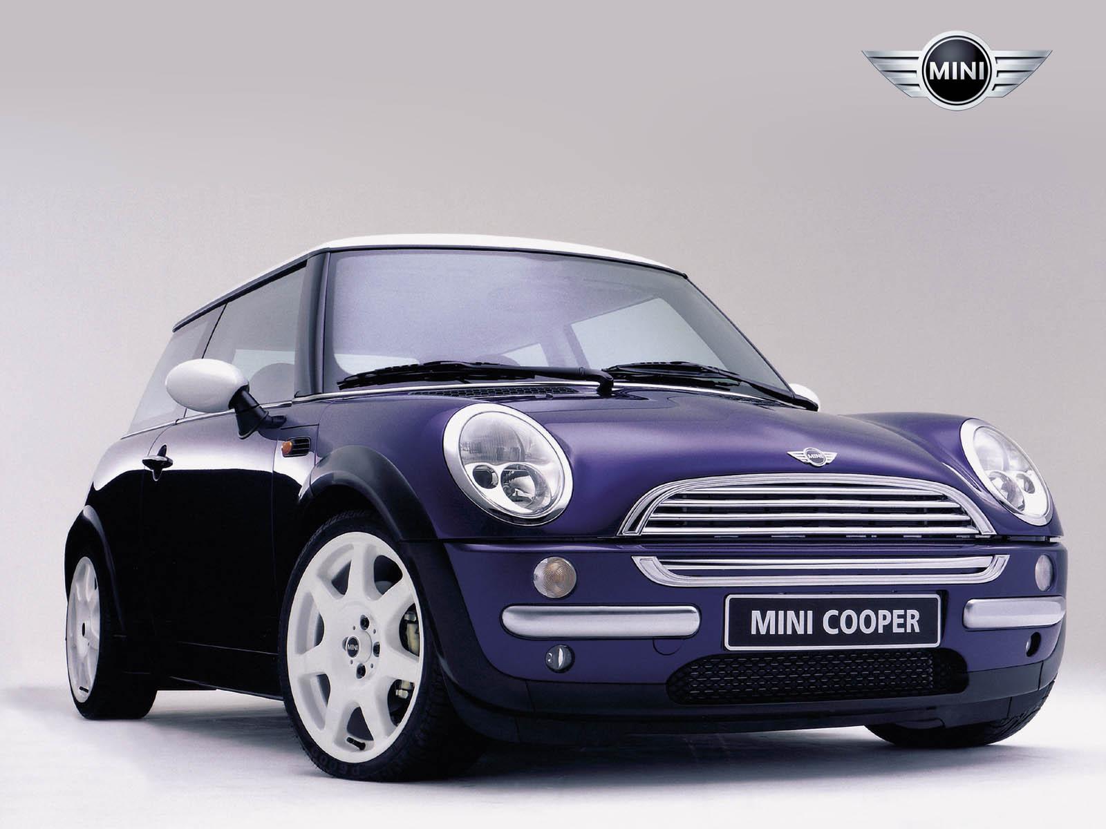 BMW Mini Cooper Images Wallpaper For Ipad