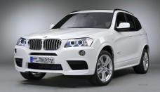BMW X3 le gros progres  Wallpaper For Ipad