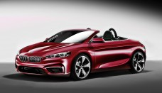 BMW Z2 Rendering Both Have Confirmed The Development Of Small Sportscars Wallpapers Download