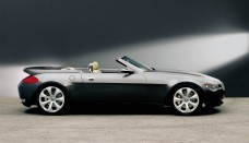 BMW Z9 Cabrio E64 Und Coupe E63 Wallpapers Download
