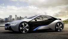 BMW i8 2 is The Daily Driver Model Of  New i Division Desktop Backgrounds