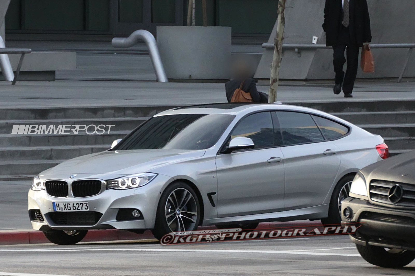 BMW 3GT Msport We Reveal The Gran Turismo Wallpaper For Android