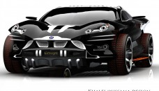 BMW X9 Concept Wallpaper For Ipad