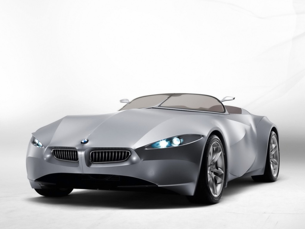 BMW Ggina Light Visionary Model Column The Greatest BMW Concept Cars Never ProducedWallpaper For Ipad