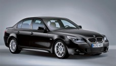 BMW 535d Has The Last Laugh Wallpapers HD