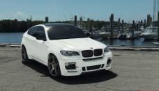 BMW X6 VVSCV3 bba Desktop Backgrounds