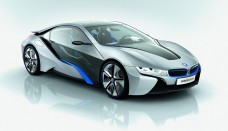 BMW i8 Concept Information Image Credit Wallpaper For Android