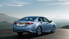 Blue Cars Honda Accord Fresh New Hd Wallpaper For Ipad