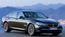 Bmw Serie 7 2009 Photos Wallpaper For Android
