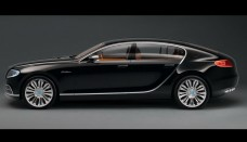 Bugatti Galibier Sedan Has Given A Green Light To Produce Desktop Background