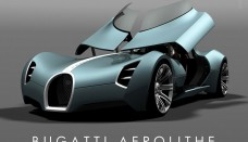 Bugatti Aerolithe Concept Rendering Check Out This Awesome Concept Car Wallpaper For Android