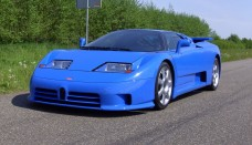Bugatti EB110 SS 1701 Wallpapers Background