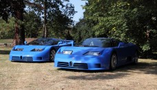 Bugatti EB 110 Image Coupe Wallpaper Desktop Download
