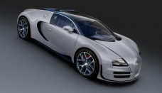 Bugatti Veyron 16.4 Grand Sport Vitesse Rafale Edition Desktop Background