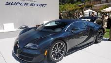 Bugatti Veyron 16.4 Super Sport Wallpaper For Iphone