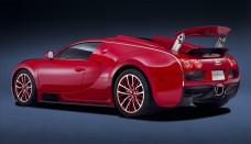 Bugatti Veyron Grand Sport LOr Blanc 2011 Widescreen Desktop Background