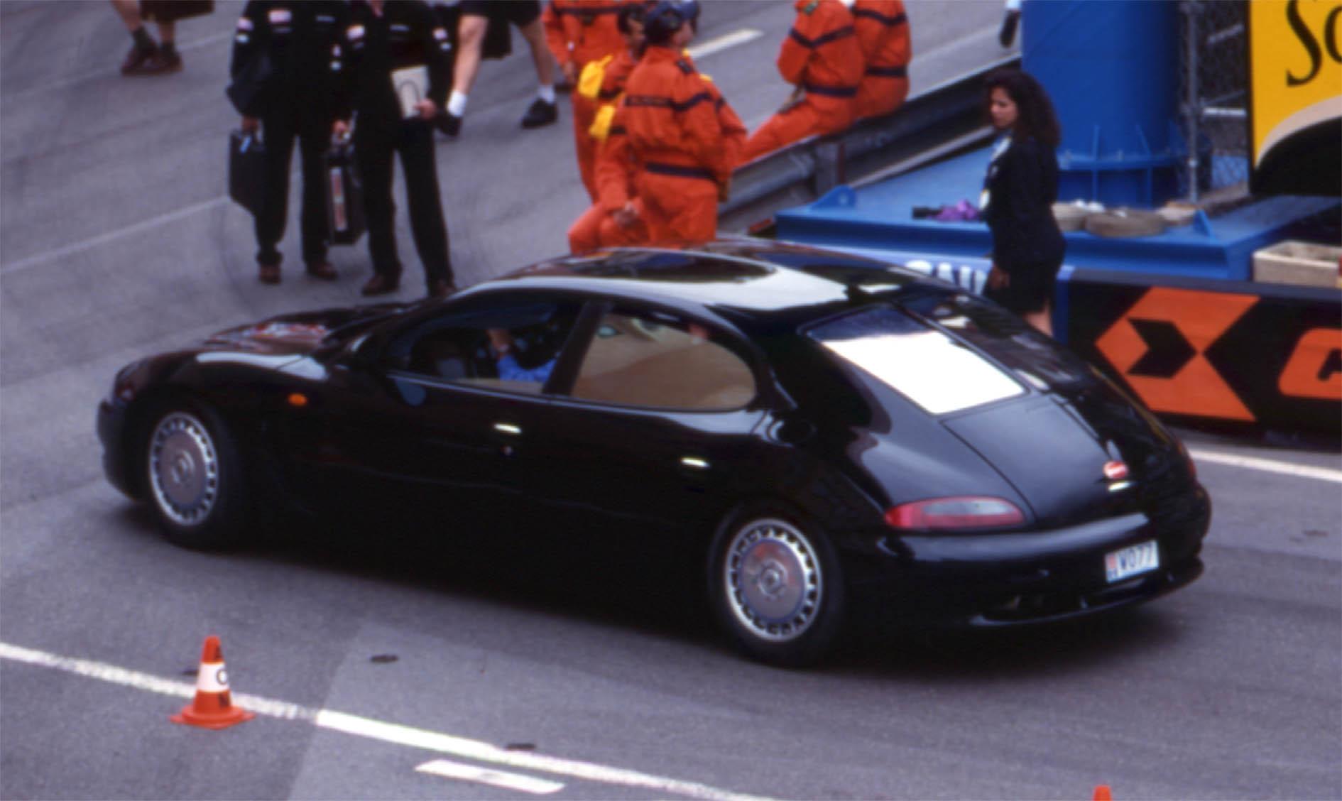 Description Bugatti EB112 Wallpapers For Ios