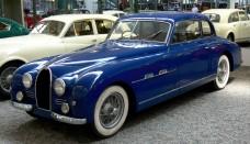 Bugatti Type 101 Desktop Background