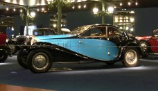Description Bugatti Type 46 Wallpaper Background