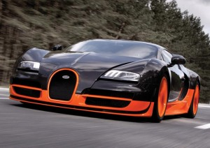 Bugatti Veyron Super Sport Wallpaper Desktop Download