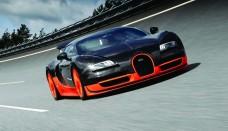 Bugatti Veyron Super Sport Exterieur Wallpaper For Computer