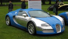 Bugatti Veyron Wimille Versione Speciale HD Wallpapers Backgrounds For Your Desktop