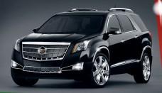 Cadillac Escalade Wallpaper Download Free