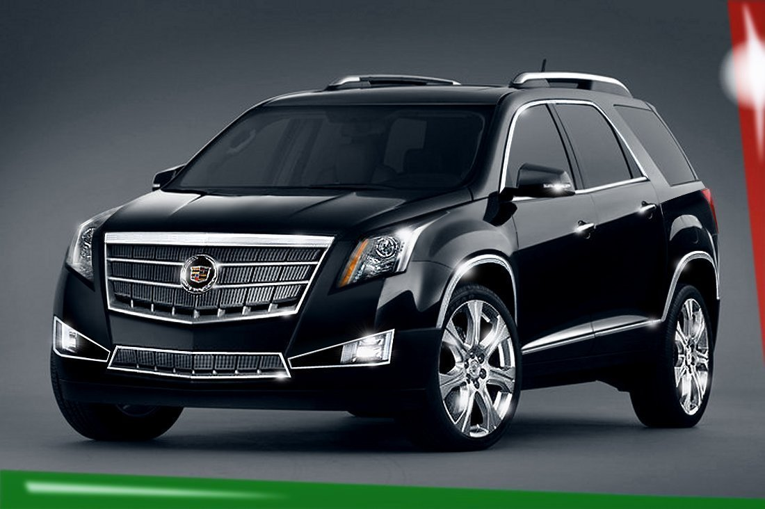 Cadillac Escalade Wallpaper Download Free