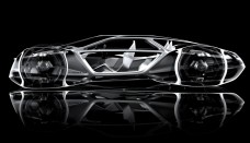Cadillac Aera Concept Wallpapers HD For Iphone