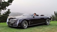 Cadillac Ciel Reveals A Show Car That Could Serve Up Wallpapers HD