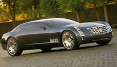 Cadillac Sixteen Concept Cars To Converge on Amelia Island Wallpapers Download