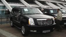 Cadillac Escalade Black Wallpaper For Iphone