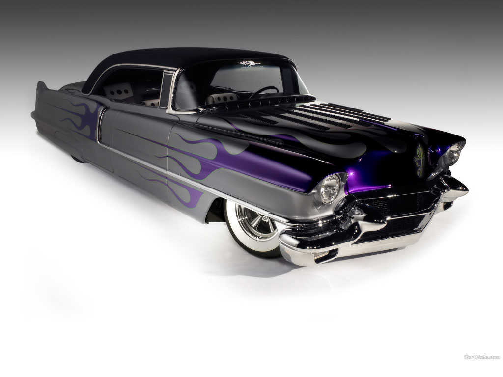 Cadillac Firemaker Classic Wallpaper Download
