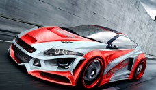 Cars Honda Crz Modification Wallpaper For Phone
