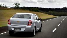 Chevrolet Cobalt Volkswagen Voyage Wallpapers Desktop Download