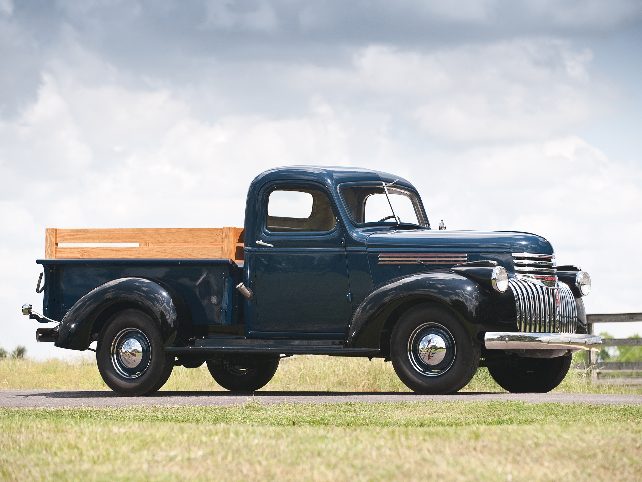 Chevrolet Pickup 1941 Wallpaper 233 Free Download Image Of