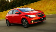 Chevrolet Prisma 2013 Free Download Image Of