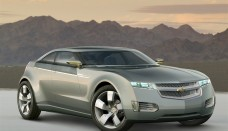 Chevrolet Volt-Front Rear View Photo Gallery Wallpaper For Phone
