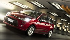 Citroen C3 2012 Wallpaper For Ios