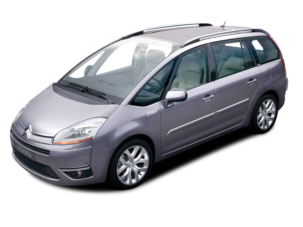 Citroen C4 Grand Picasso Cars Review Wallpapers Download