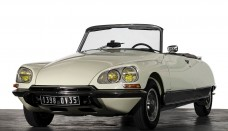 Citroen DS Cabrio Photos Wallpaper Backgrounds