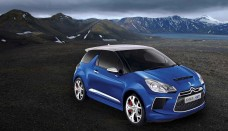 Citroen DS3 GT 1 From Wallpapers Desktop Download