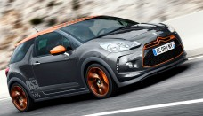 Citroen DS3 Racing Another Geneva Preview Wallpaper For Computer