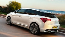 Citroen DS5 2012 Widescreen Desktop Backgrounds