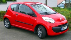 Citroen C1 1 0i Ambiance Autotest Wallpapers Download
