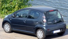 Citroen C1 Wallpaper For Android
