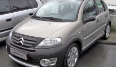 Citroen C3 X TR Front Wallpapers Desktop Download
