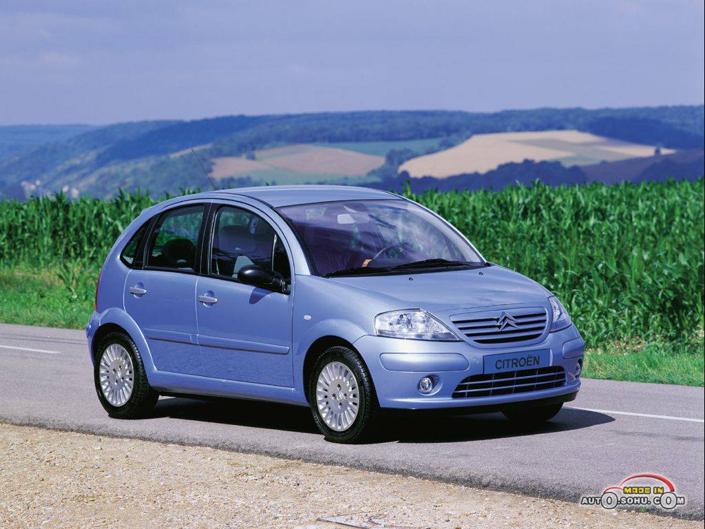 Citroen C3 Picture Wallpapers Desktop Download Wallpaper